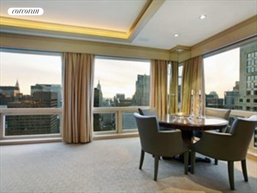 New York City Real Estate | View 721 Fifth Avenue, #59A | room 2