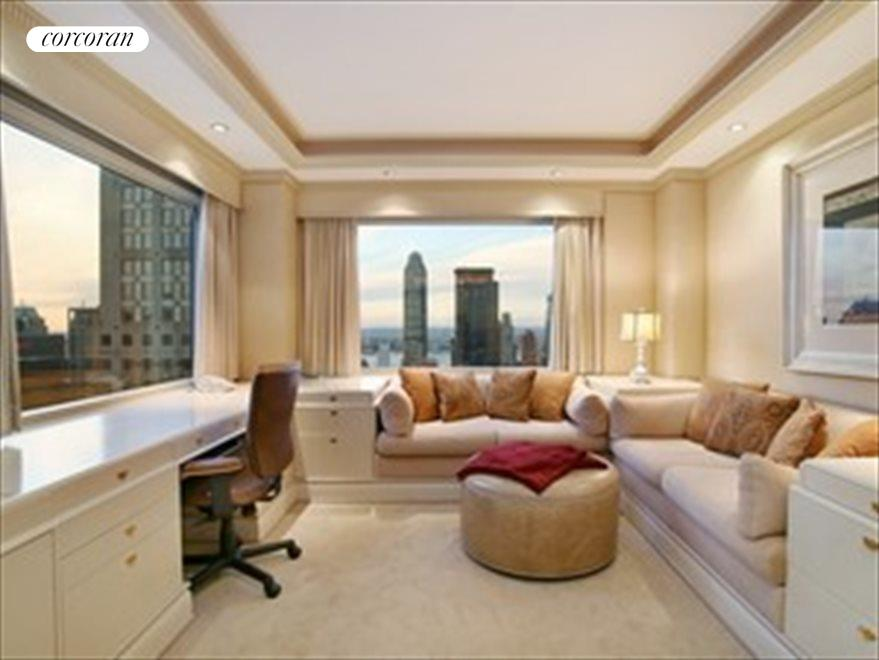 New York City Real Estate | View 721 Fifth Avenue, #59A | Second Bedroom