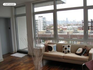 76-84 Engert Avenue, 6B, View