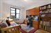 345 Riverside Drive, 6D, Second Bedroom