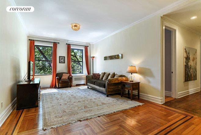 255 Eastern Parkway, C3, South-facing and super sunny