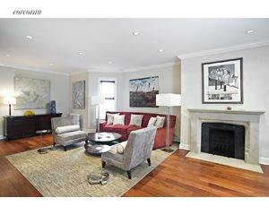 62 Montague Street, 6ABE, Living Room