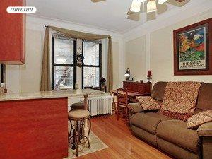 300 8th Avenue, 2G, Living Room