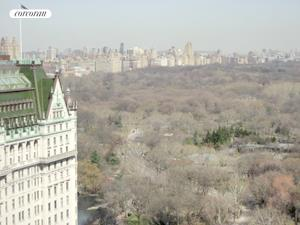 721 Fifth Avenue, 30F, View From Apt.