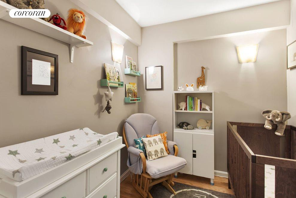 Nursery/Home Office