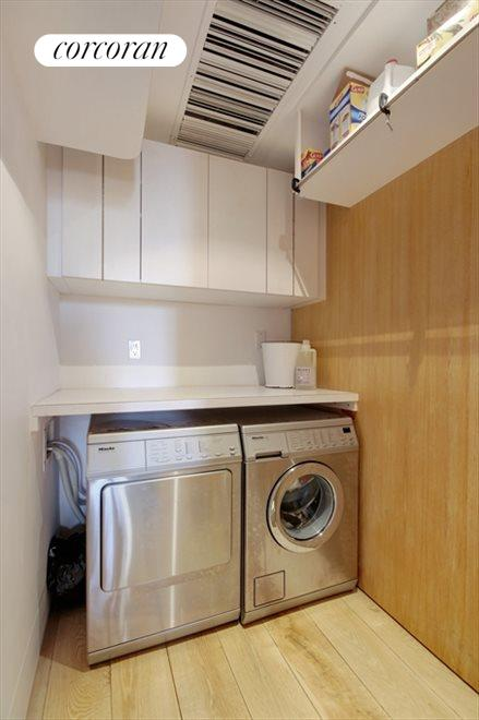 New York City Real Estate | View 77 White Street, #4 FL | Your Very Own Laundry Room!