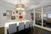 310 West End Avenue, 12CD, Dining Room
