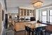 610 Park Avenue, PH16F, Kitchen