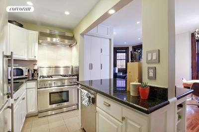 315 Clinton Avenue, 1, Kitchen