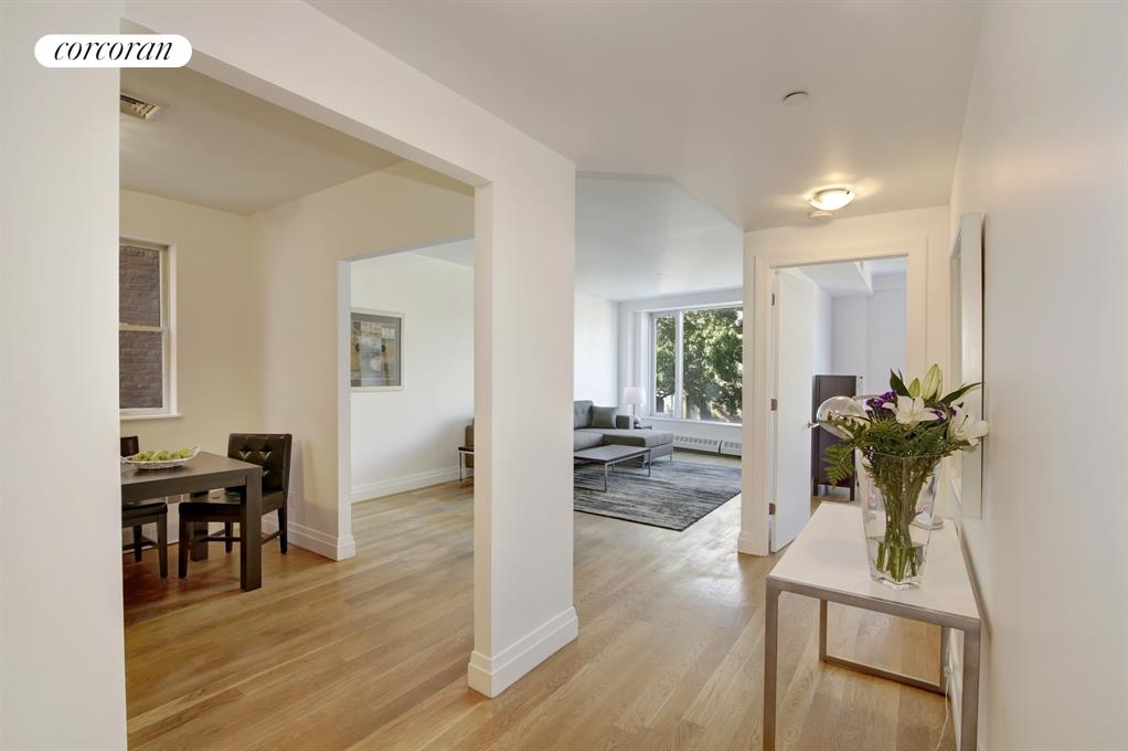 384 Maple Street, 2B, Open and airy
