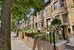 384 Maple Street, 2B, Leafy brownstone block...