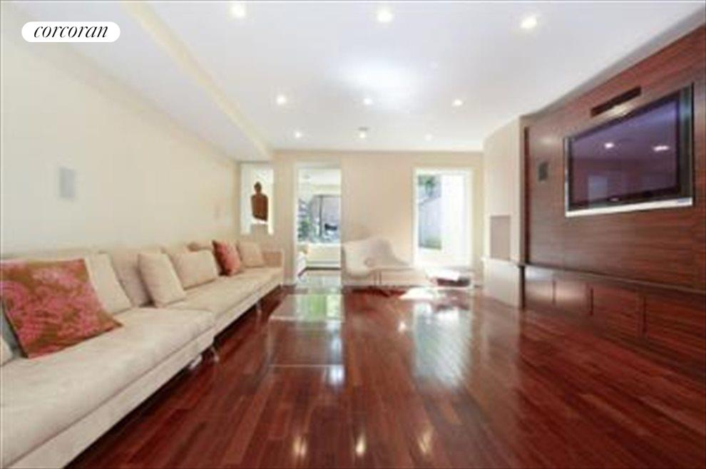 Family Room or Rental Apartment