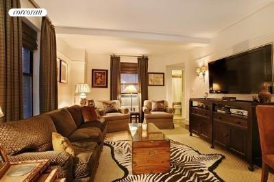 111 East 88th Street, 2C, Living Room