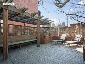 320 East 86th Street, 5D, Bedroom