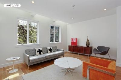 55 Havemeyer Street, Living Room