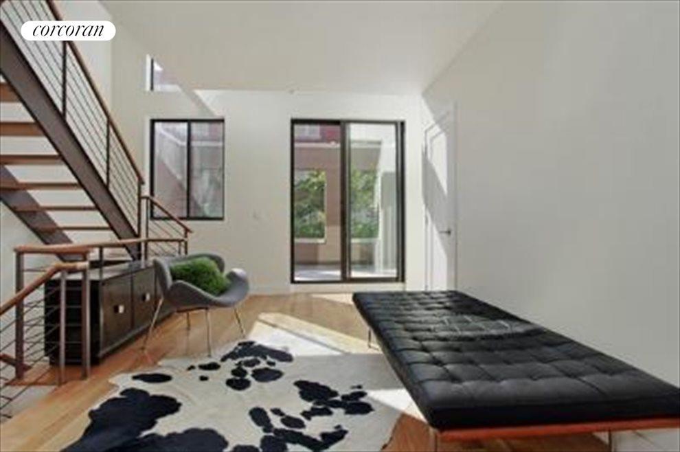 Master-Sitting Room