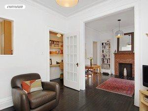 210 West 21st Street, 6RW, Living Room