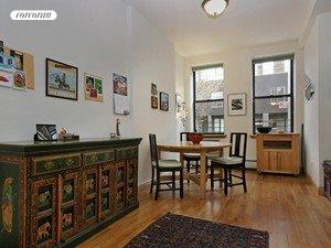 270 1st Street, 1A, Dining Room