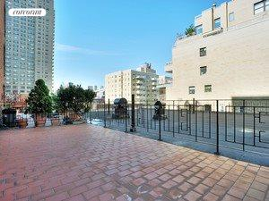 63 East 9th Street, 8X, Huge Sunny terrace with three exposures