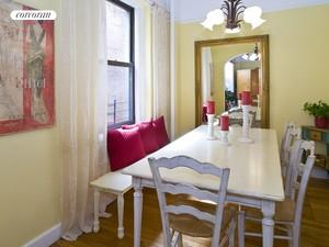 270 West End Avenue, 1N, Kitchen