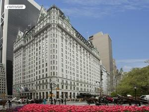 1 Central Park South, 1710, No image available