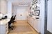 215 West 92nd Street, 4AB, Home office