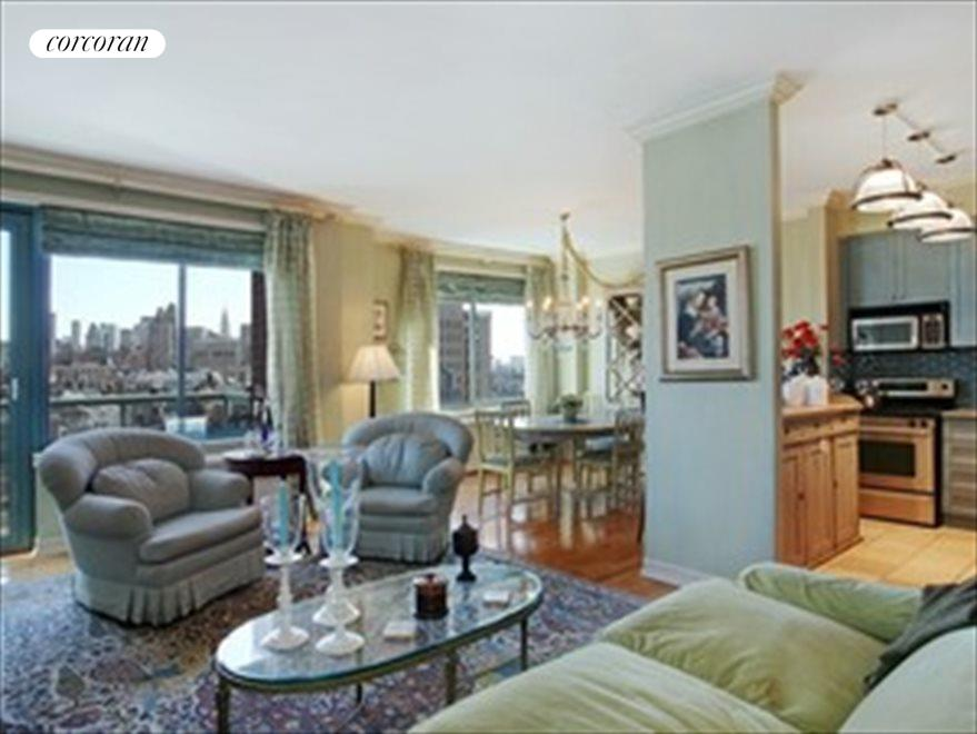 New York City Real Estate | View 22 West 15th Street, #PHB | 2 Beds, 2 Baths
