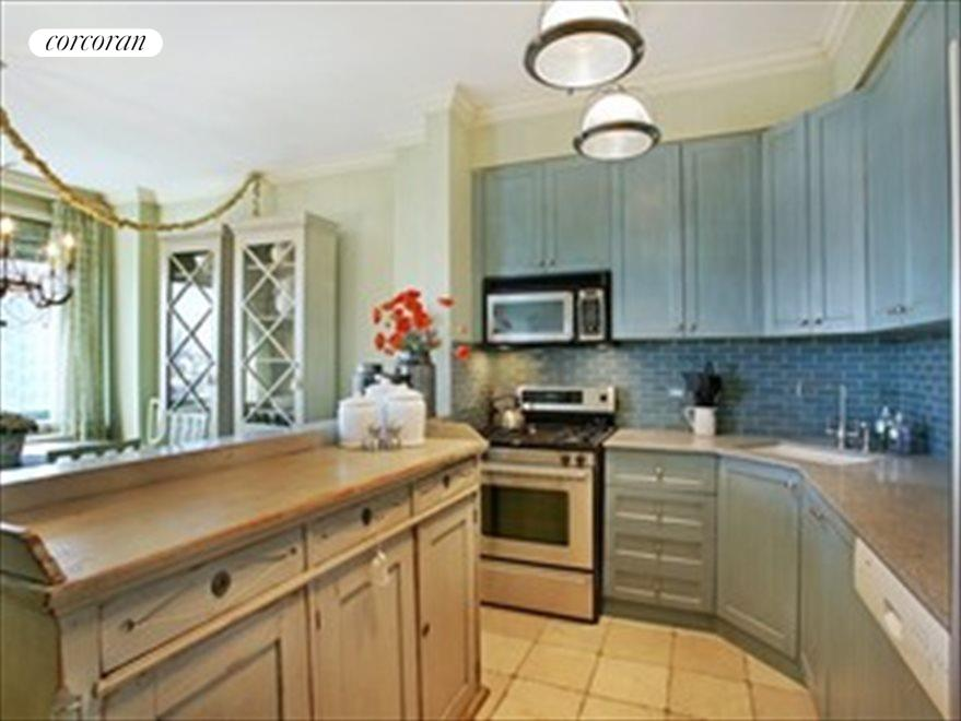 New York City Real Estate | View 22 West 15th Street, #PHB | Kitchen