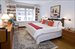 180 Riverside Drive, 3C, Bedroom