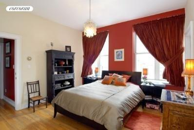 444 12th Street, 4B, Bedroom