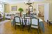 789 West End Avenue, 3D, Dining Room