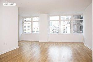 11 East 29th Street, 14C, Living area