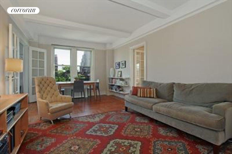 New York City Real Estate | View 35 Pierrepont Street, #6B | 2 Beds, 2 Baths