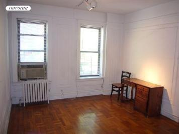 166 East 92nd Street, 2B, Living Room