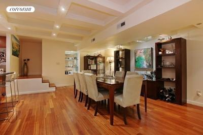 253 West 73rd Street, 3A, Living Room