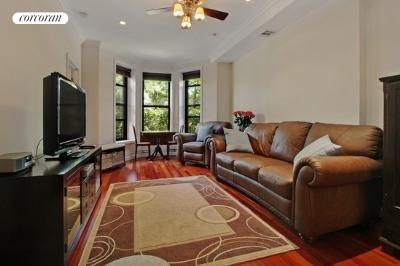 916 8th Avenue, 4, Living Room