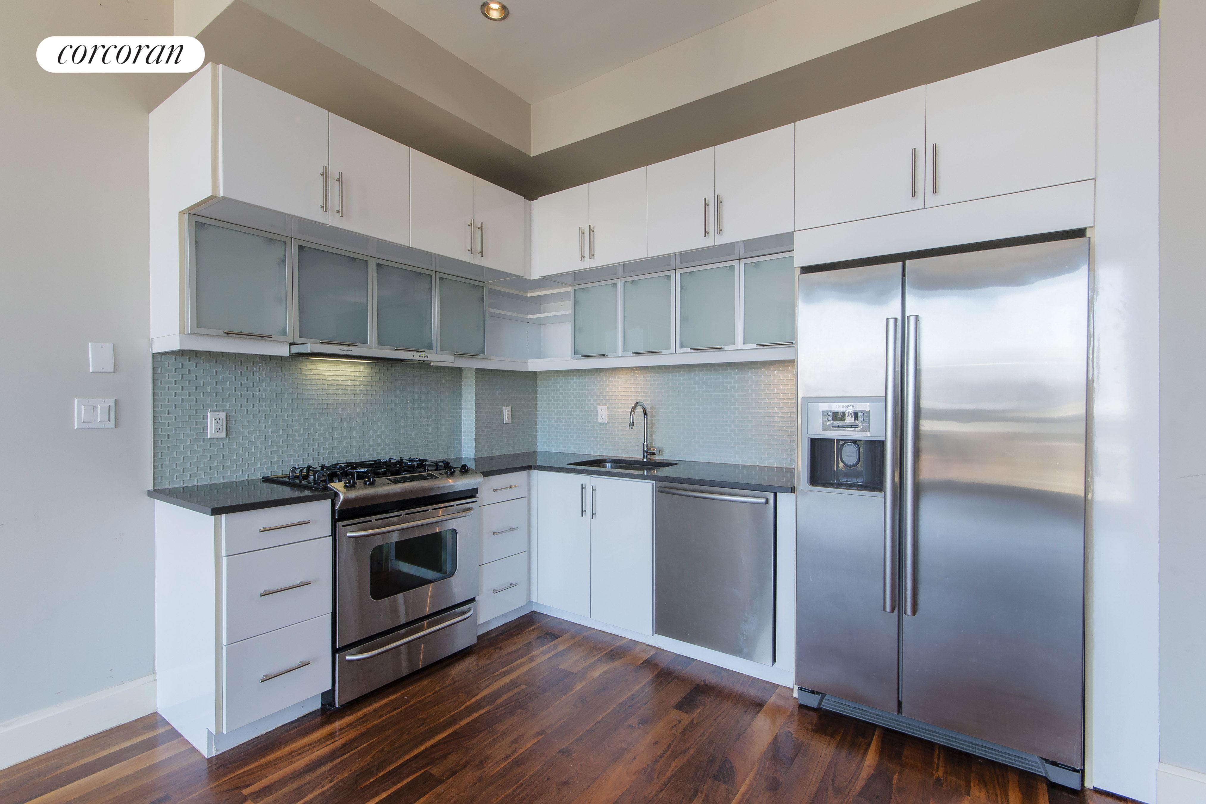 Corcoran, 655 Washington Avenue, Apt. 5B, Prospect Heights Real ...