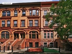 Corcoran, 283 Decatur Street, Bedford-Stuyvesant Real Estate