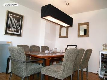 1601 Third Avenue, 9G, Dining Room
