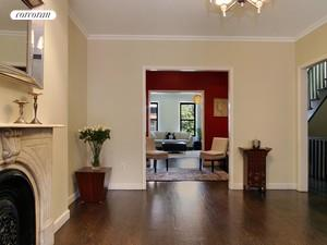 162 Saint Marks Avenue, 3, Dining Room