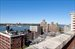 645 West End Avenue, 11F, Roof Deck View