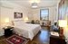 645 West End Avenue, 11F, Bedroom