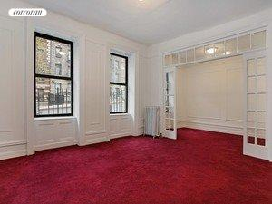 509 West 122nd Street, 1, Living Room