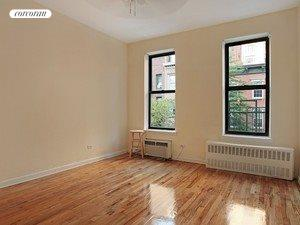 428 East 85th Street, 3B, Sunny with beautiful hardwood floors