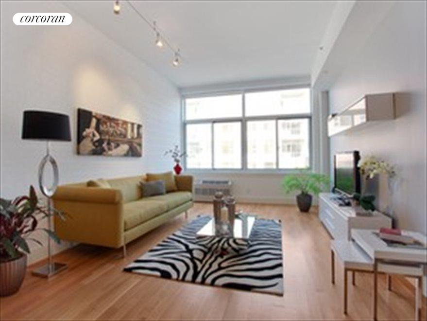 New York City Real Estate | View 29 South 3rd Street, #2F | 2 Beds, 2 Baths