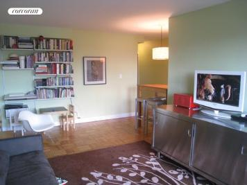 185 Clinton Avenue, 11H, View
