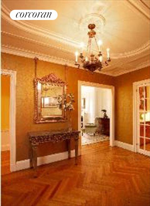 Gracious Entry Gallery