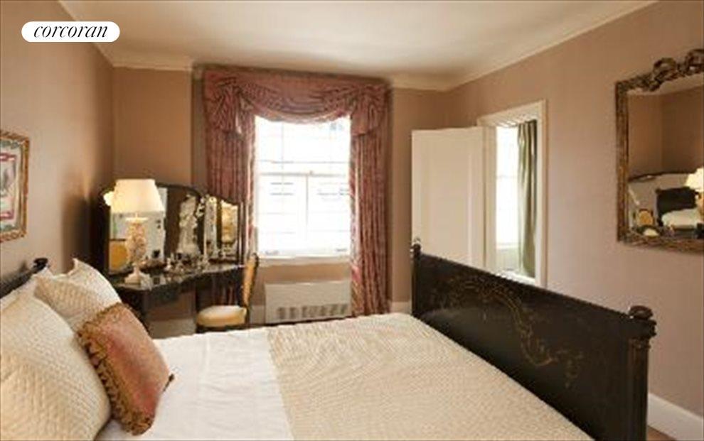 Bedroom, En-Suite Bath, Walk-In Closet