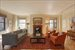 150 East 73rd Street, 6D, Living Room