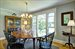 1045 Orchard Street, Dining